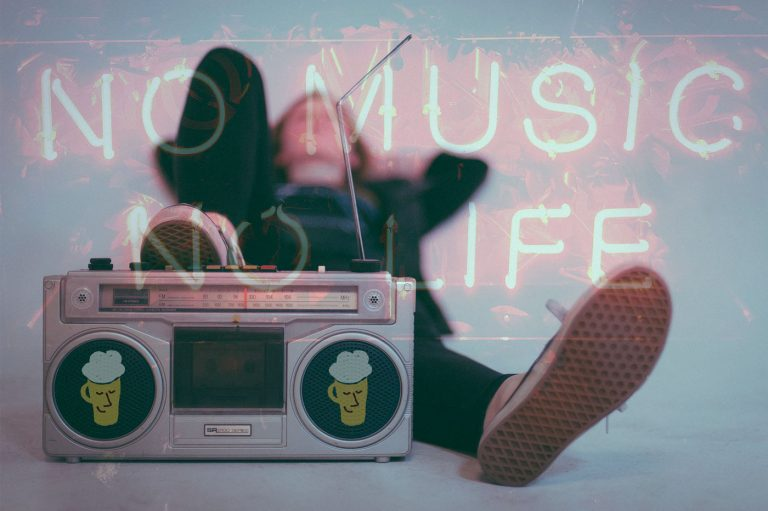 Čas za glasbo_glasilnik