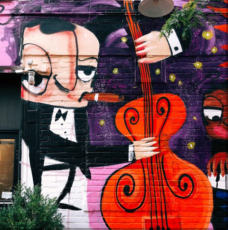jazz graffiti_glasilnik
